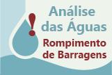 Análise da qualidade das águas