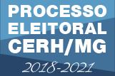 Processo eleitoral CERH