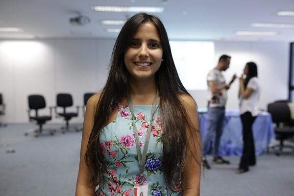 Marcella Gouveia